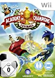 Academy of Champions - Fussball feat. The Rabbids - [Wii]
