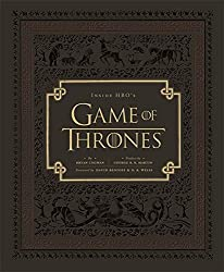 Inside HBO's Game of Thrones by Bryan Cogman (2012-09-27)