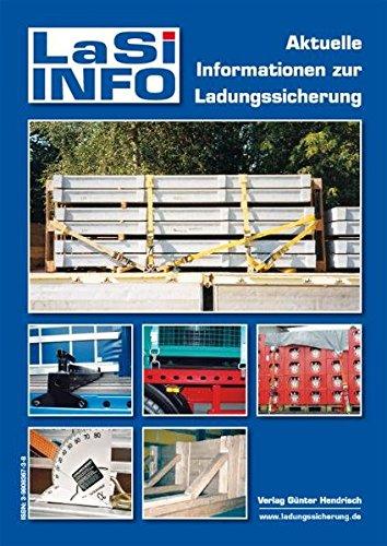 LaSi Info: Aktuelle Informationen zur Ladungssicherung