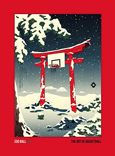 Edo Ball : The Art of basketball par Andrew Archer
