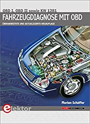 Fahrzeugdiagnose mit OBD: OBD I, OBD II sowie KW 1281