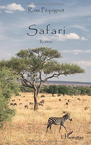 Safari Rose (Safari: Roman)