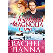 Christmas In Magnolia Cove (English Edition)