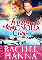 Christmas In Magnolia Cove (English Edition)