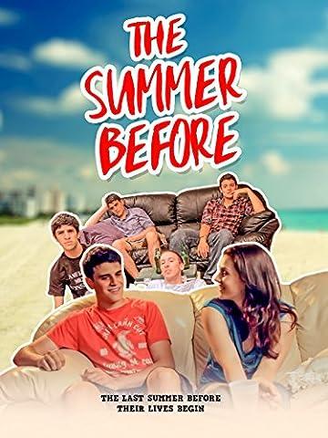The Summer Before [OV] (Film Friendship)