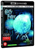 Harry potter 5 : l'ordre du phénix 4k ultra hd [Blu-ray] [FR Import]