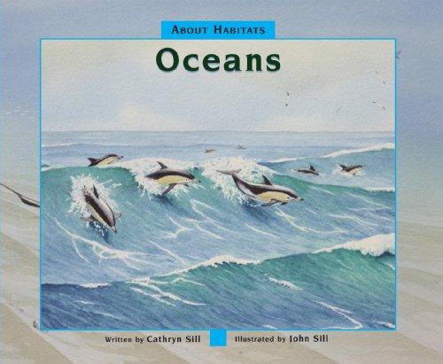 About Habitats Oceans