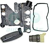Mercedes C-Class Automatic Transmission Control Unit Electrical Kit 1402701161