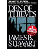 [ DEN OF THIEVES BY STEWART, JAMES B.](AUTHOR)PAPERBACK