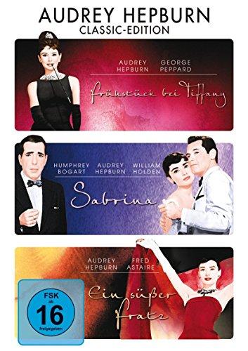 audrey-hepburn-fruhstuck-bei-tiffany-sabrina-ein-susser-fratz-3dvd-box-alemania