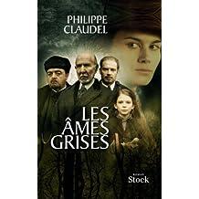 Les âmes grises (La Bleue) (French Edition)