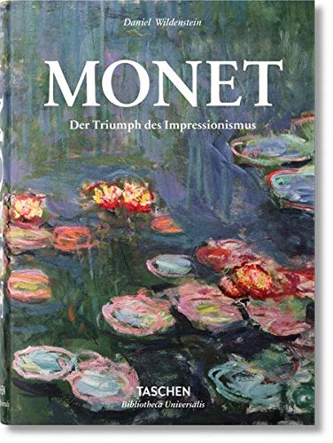 Pierre Auguste Renoir Brücke (Monet. Der Triumph des Impressionismus)