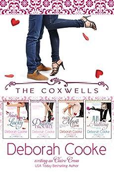 The Coxwell Series Boxed Set: Four Contemporary Romances (English Edition)