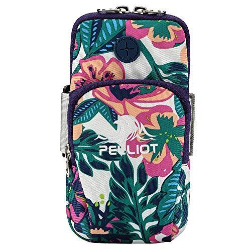 Running Arm Tasche Wasserdicht Große Kapazität Kann Handy Arm Tasche Lauftasche Aufnehmen -