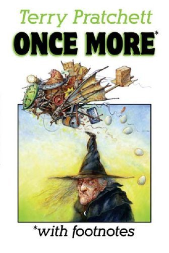 Once More with Footnotes by Terry Pratchett (2004-09-30)