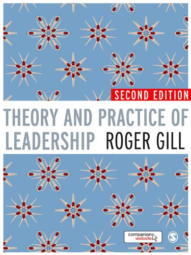 Theory and Practice of Leadership (English Edition)