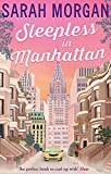 Sleepless In Manhattan (From Manhattan With Love, Book 1) by Sarah Morgan