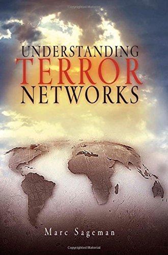Understanding Terror Networks by Marc Sageman (2004-04-16)