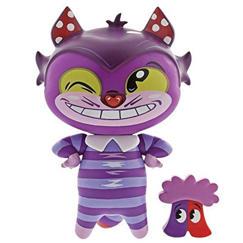 (Miss Mindy Presents Disney Miss Mindy Cheshire Cat Vinyl Figurine)