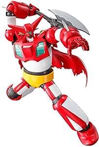 Bandai GETTER 1 Figura Modello Robot 15cm DieCast Metallo SRC Super Robot Chogokin