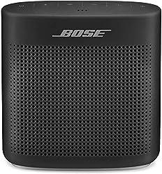 Bose SoundLink Color II, Bluetooth - Outdoor - Lautsprecher, (wasserdicht IPX4), Grau