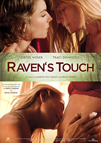 RAVEN'S TOUCH (OmU)