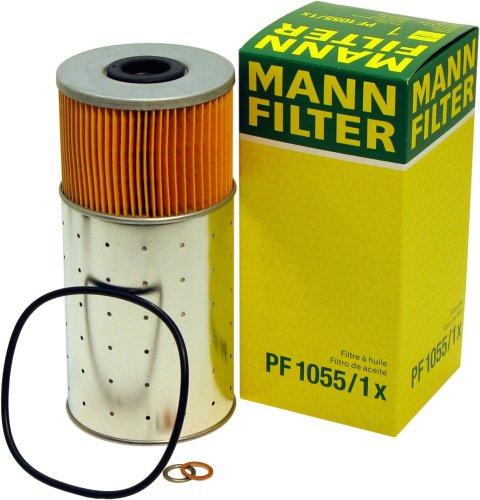 Preisvergleich Produktbild Mann Filter PF10551X Ölfilter