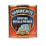 HAMMERITE 5084910Spezial-Metallgrundierung, 500ml, Rot