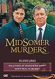 Midsomer Murders - Killing at Badgers Drift / Written in Blood