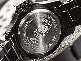 DETOMASO Herren-Armbanduhr Edition Analog Automatik DT-W1002-C - 7