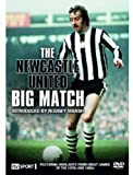 The Newcastle United Big Match [DVD] [Reino Unido]