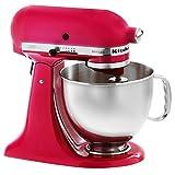 KitchenAid 5KSM150PSERI Küchenmaschine Artisan himbeereis