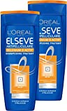 ELSEVE–Shampoo–250ml–a/pselnium–Set di 2