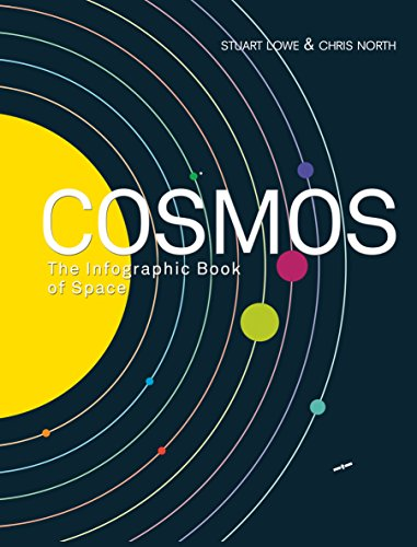 Cosmos : The Infographic Book of Space