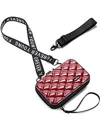 Bolso de cartera para mujer de ABS+PC