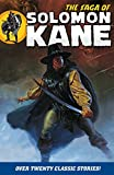 Image de The Saga of Solomon Kane