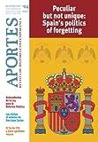 Aportes. Revista de Historia Contemporánea 94, XXXII (2/2017)
