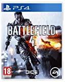 #4: Battlefield 4 - Standard Edition (PS4)