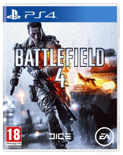 Battlefield 4 [Importación Inglesa]
