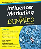 Influencer Marketing FD (For Dummies)