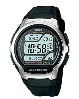 Casio Men's Digital Watch with Resin Strap WV-58U-1AVES (B000MMB05A) | Amazon price tracker / tracking, Amazon price history charts, Amazon price watches, Amazon price drop alerts