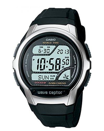 Casio Wave Ceptor Herren-Armbanduhr WV58U1AVES