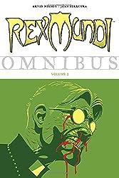 Rex Mundi Omnibus Volume 2