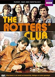 The Rotters' Club - Complete Series