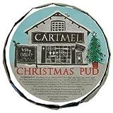 Cartmel Village Shop Christmas Pudding 120g x 2