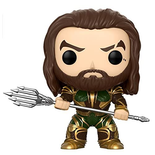 Comprar Aquaman Funko Pop