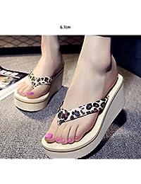 Zapatillas antideslizantes de la palabra (7 colores opcionales) (tamaño opcional) Zapatillas antideslizantes del calzado (7 colores opcionales)