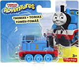 Thomas and Friends Adventures Thomas, Multi Color