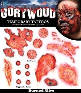 Tinsley Transfers - Tatuaje Temporal (GW 102)