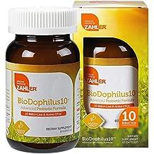 Zahler – biodophilus10 Fórmula ...
